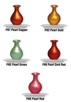 Pearlescent Paint (For Special Effects Texture)