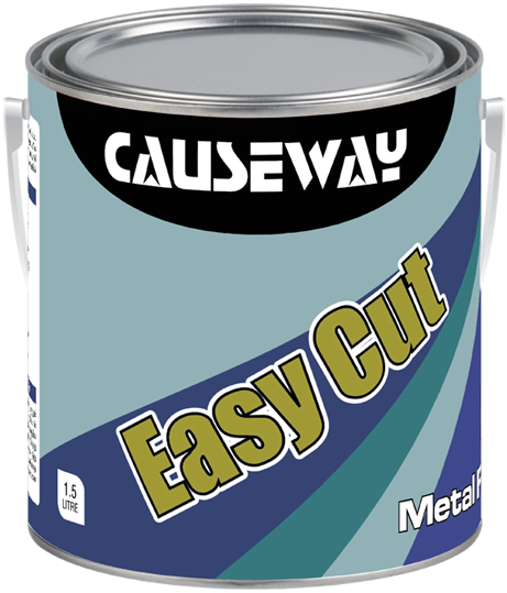 Causeway Easy Cut with Hardener Image