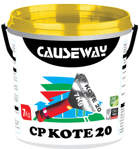 Causeway Economical Joint Compound (CP Kote) Image