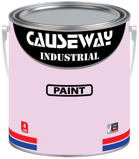 Causeway Industrial Anti Corrosive Paint. Image