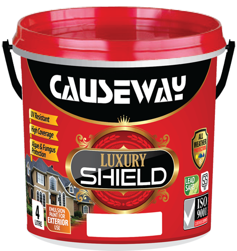 Causeway Luxury Shield Image
