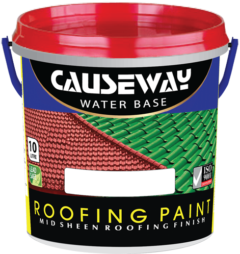 Causeway Roofing Paint Image