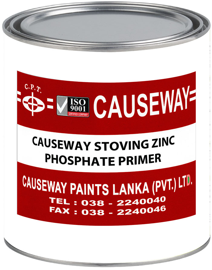 Products | Causeway Paints