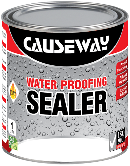 Causeway Water Proofing Sealer Image