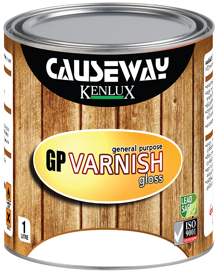 Kenlux General Purpose Varnish Image